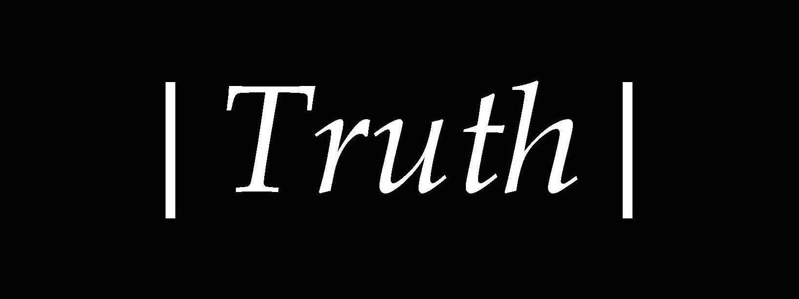 Hearing TRUTH by Doran Richards